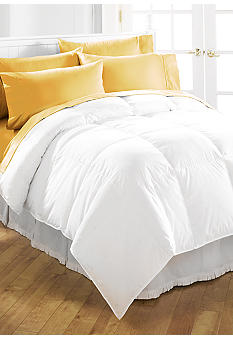 Home Accents Light Warmth Down Comforter