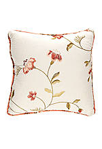 Mallory Decorative Pillow 16-in. x 16-in.