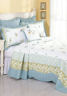 PHI Cyrene Bedspread Collection