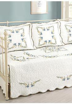 PHI Heather Daybed Cover - Online Only