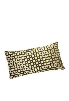 Spencer Lala Lattice Decorative Pillow Belk Everyday
