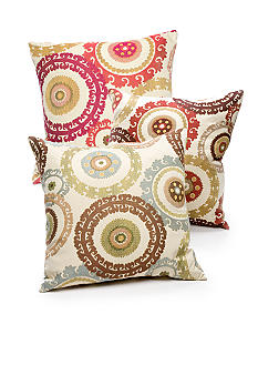 Spencer Suzani Decorative Pillow