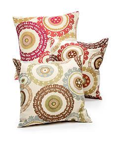 Spencer Suzani Decorative Pillow