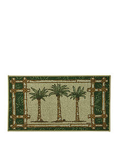 Bacova Classic Printed Berber Oasis Rug - Online Only