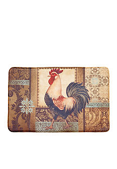 Bacova Back to the Garden Memory Foam Mat
