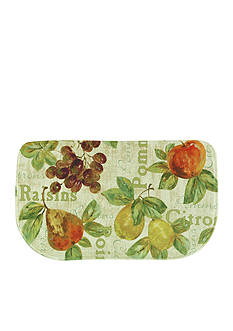 Bacova RUSTIC FRUIT SLICE 18x30