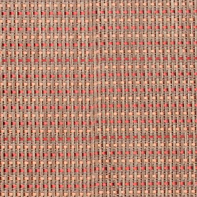 Discount Rugs: Rust Bacova MAT BASKET 18 30 TAN