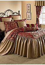 Regency Queen Bedspread Set 112 in. x 110 in.
