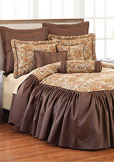 Home Accents FAYRE KING BEDSPREAD