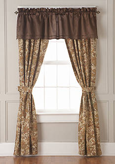 Home Accents FAYRE DRAPERY PAIR
