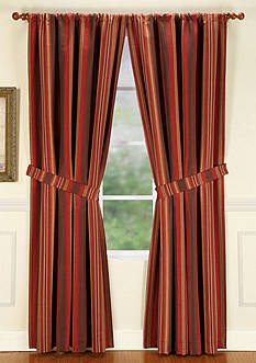 Home Fashion Int'l HEMPSTEAD STRIPE SPI