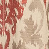 Discount Window Treatments: Spice Home Fashion Int'l Casablanca Window Panel - Online Only