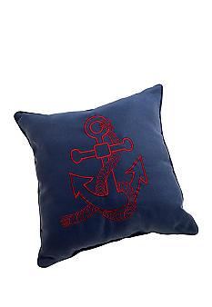 Home Fashion Int'l Anchor Pillow