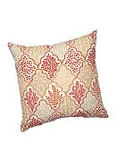 Home Fashion Int'l Hartley 20-in. Square Decorative Pillow