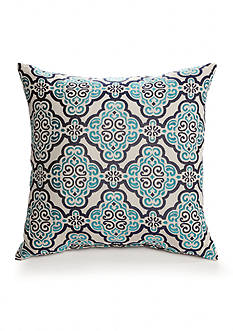 Home Fashions International Ironwork Decorative Pillow