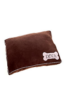 Home Fashion Int'l Diva Pet Bed - Online Only