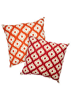 Home Fashion Int'l Macie 20-in. Decorative Pillow