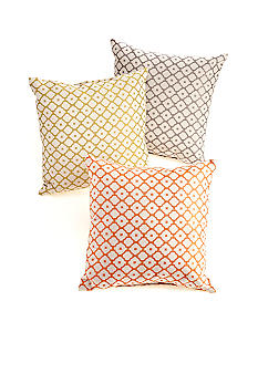 Home Fashion Int'l Paragon Decorative Pillow