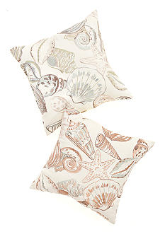 Home Fashion Int'l Sanibel Decorative Pillows