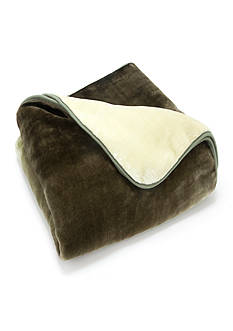 Vellux Mink Ombre Throw
