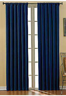 Eclipse Theodore Blackout Window Curtain Panel - Online Only