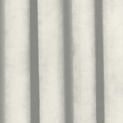 Solid Curtains: Ivory Eclipse™ ECLIPSE SUEDE BLKOUT PANEL IVORY