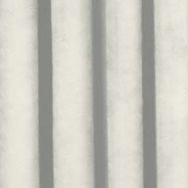 Solid Curtains: Ivory Eclipse™ SUEDE