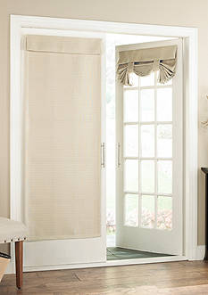 Eclipse™ Eclipse Bryson Thermaweave Blackout Window Door Panel