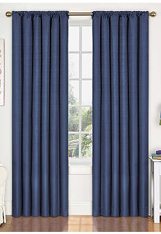Eclipse Kids Kendall Blackout Window Curtain Panel - Online Only