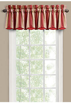 Waverly Yacht Club Window Valance - Online Only