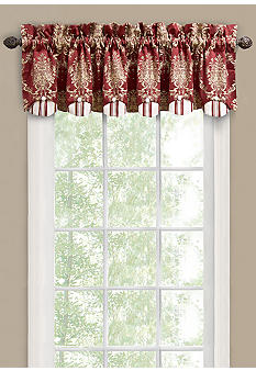 Waverly Rose Momento Window Valance - Online Only