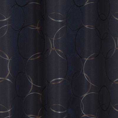 Discount Window Treatments: Black Eclipse™ MERID SAGE 42X95 PAN