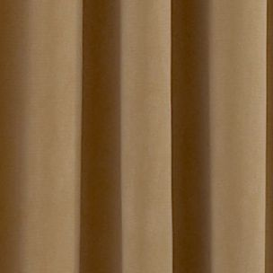 Solid Curtains: Cafe Absolute Zero VEL BO HOME PANEL