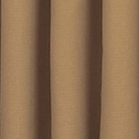 Solid Curtains: Wheat Eclipse™ ECLIPSE BLACKOUT PATIO PANEL, STORM BLUE