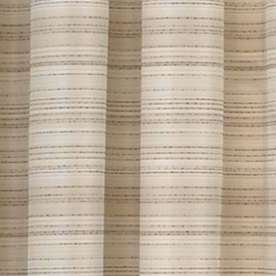 Discount Drapes: Natural Eclipse™ ECLIPSE BELLAGIO BLKOUT PANEL NATURAL