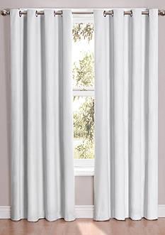 Eclipse™ Eclipse Cassidy Blackout Grommet Window Curtain Panel