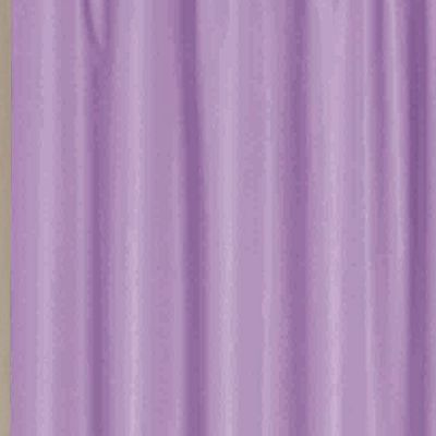 Solid Curtains: Purple Eclipse™ WAVE PUR 42X84 PANEL