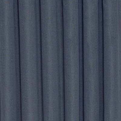 Solid Curtains: Denim Eclipse™ ECLIPSE COLIN BLACKOUT PANEL, SMOKE