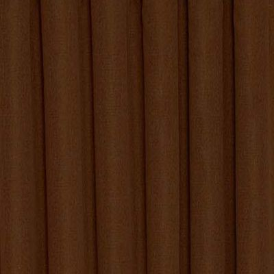 Discount Drapes: Chocolate Eclipse™ ECLIPSE COLIN BLACKOUT PANEL, SMOKE