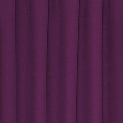 Solid Curtains: Purple Eclipse™ ECLIPSE KIDS BLACKOUT PANEL, MIMOSA 42X63