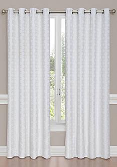 Vue VUE GROMMET PANEL, WHITE 52X84