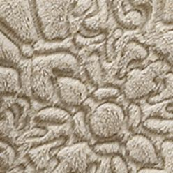 Vue Bed & Bath Sale: Natural Vue VUE SIG CHARLOTTE FF KING TAUPE COVERLET SET