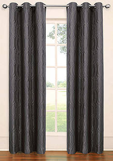 Eclipse™ ECLIPSE TREMONT BLACKOUT GROMMET WINDOW PANEL