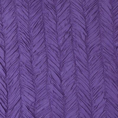 Decorative Pillows: Purple Vue VUE BRAIDED TEXTURE 18-