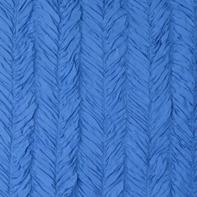 Decorative Pillows: Medium Blue Vue VUE BRAIDED TEXTURE 18-