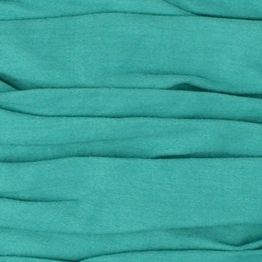 Decorative Pillows: Turquoise Vue VUE OBLONG KNOT FASHION DEC TURQ