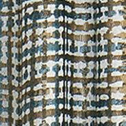 Patterned Curtains: Multi Vue Signature VS FISHNET RD MULTI 52X95