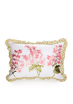 Waverly ELLERY EMMAS GARDEN 14X20 DEC PILLOW