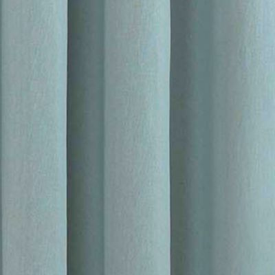Solid Curtains: Smokey Blue Eclipse™ ECLIPSE NADYA SOLID BLKOUT PANEL