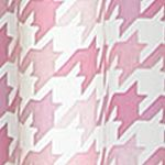Ellery Homestyles: Pink Ellery Homestyles Zane Rod Pocket Window Panel